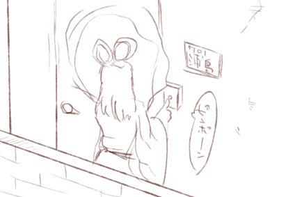田中家(仮)の皆様。 まんが日記-03