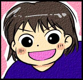 田中家(仮)の皆様-長女