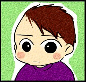 田中家(仮)の皆様-次女