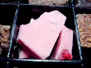 つぶつぶ苺