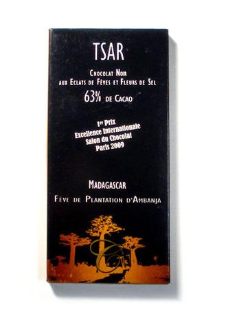 tsar63%