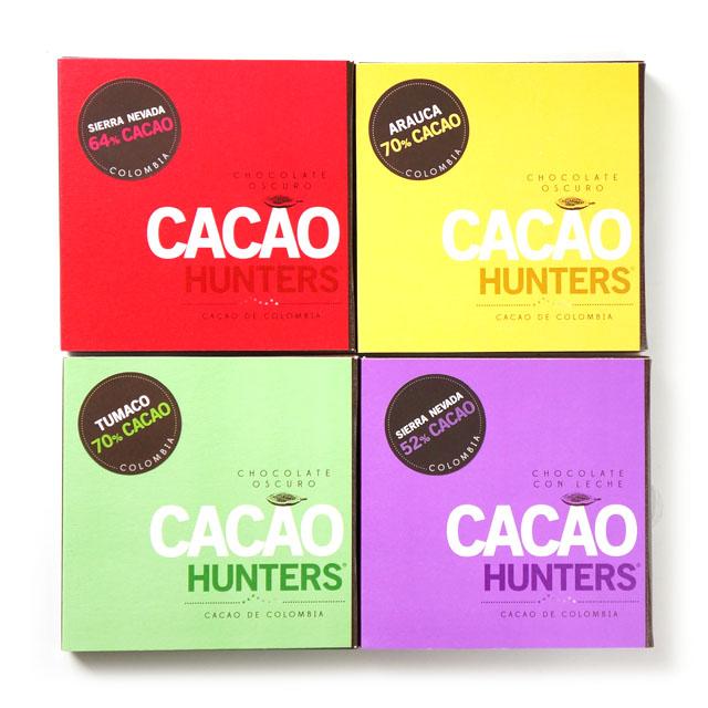 cacao hunter