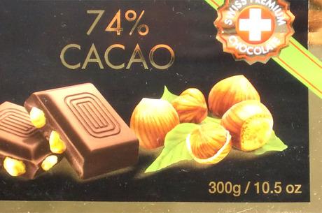 300gチョコレート