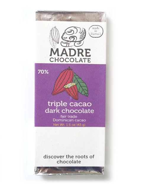 マドレチョコレート