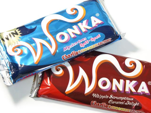 wonka