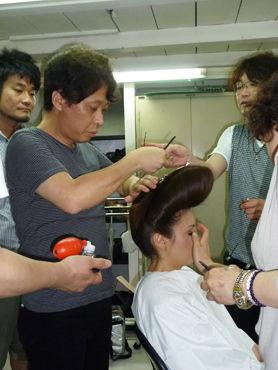 2012ヘアと帯結び撮影2