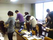 神戸会場2009-2