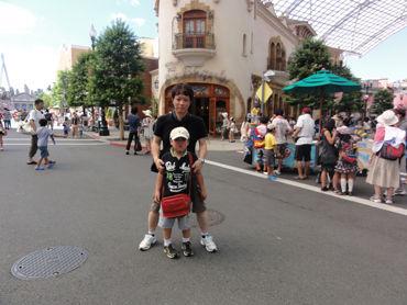 2012夏休み2日目-A