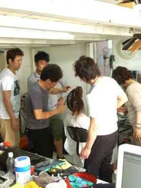 2012ヘアと帯結び撮影3