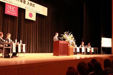 西日本入学式