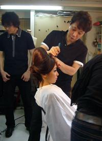 2011ヘアと帯結び4