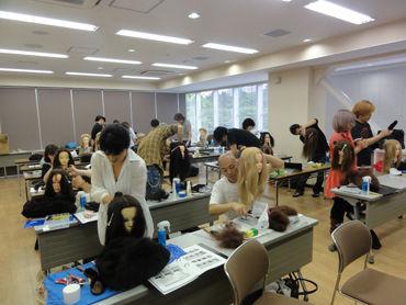 2011東京会場基礎科