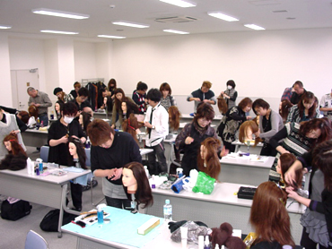 札幌での講習会5