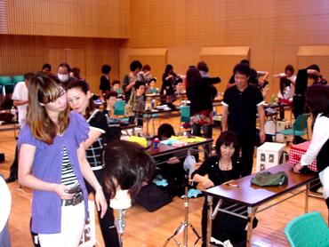 札幌での講習会2
