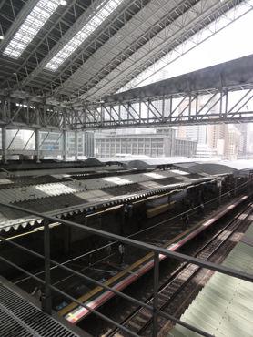 JR大阪駅3