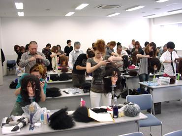 札幌での講習会4