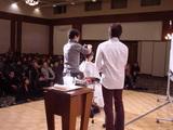 北海道セミナー〜1