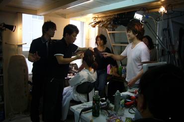 2011ヘアと帯結び3