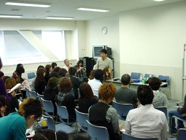 札幌での講習会3