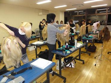 西日本ヘアメイクカレッジ