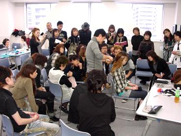 札幌での講習会6
