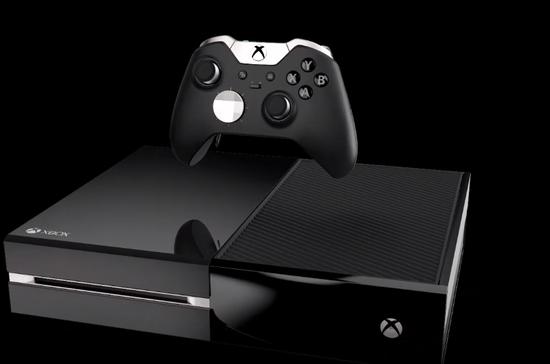 Xbox Oneの新モデル「Xbox One Elite」が4万9980円で発売! 割引キャンペーン情報も!