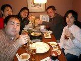 20071103ちょいコガ呑み会in新宿