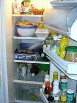 メキシコの冷蔵庫2