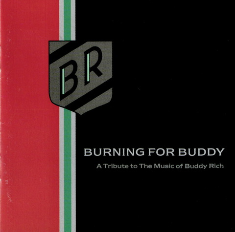 BURNING FOR BUDDY (1994) f