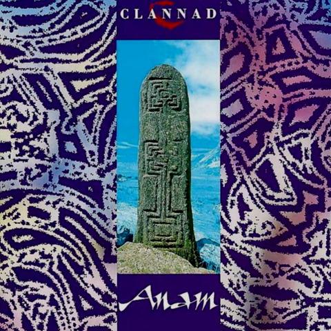 Clannad - Anam (1990) f