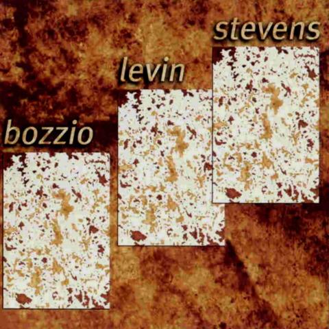 BOZZIO LEVIN STEVENS - SITUATION DANGEROUS (2000) F