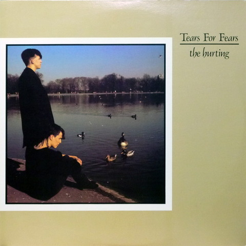 Tears For Fears - the hurting (1983) f