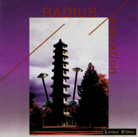 RADIUS - ELEVATION (1999) f