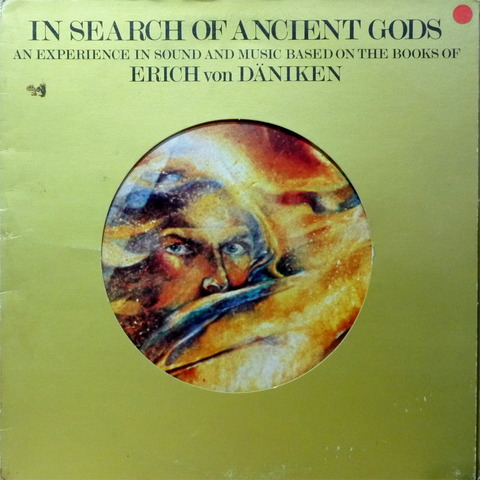ABSOLUTE ELSEWHERE - IN SEARCH OF ANCIENT GODS (1976) F