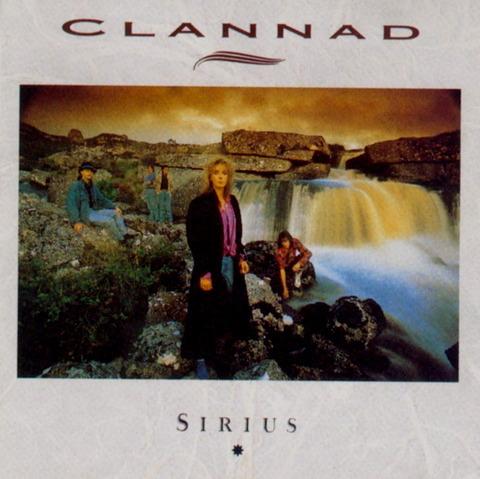 Clannad - Sirius (1987) f