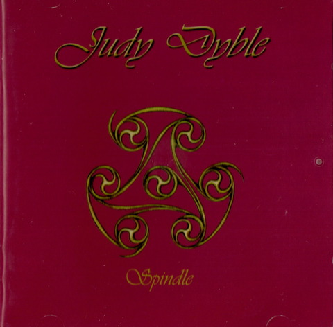 Judy Dyble - Spindle (2006) CD f