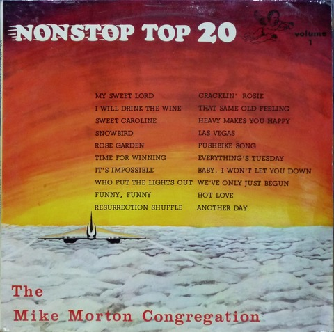 THE MIKE MORTON CONGREGATION - NONSTOP TOP 20 1f