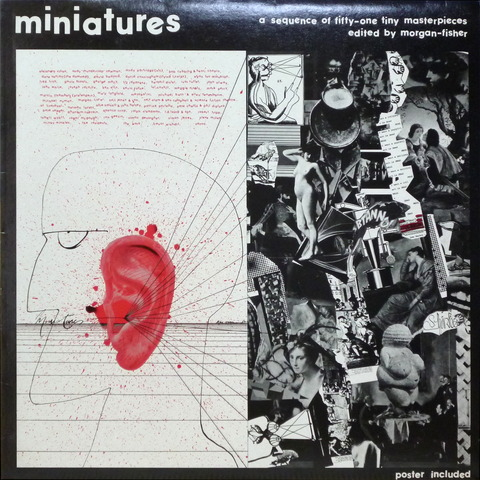 miniatures (1980) f