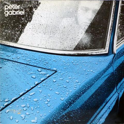 PETER GABRIEL - SAME (1ST) (1977) F