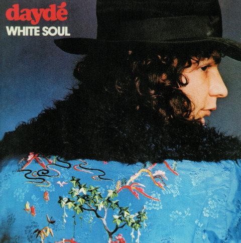 dayde - DAYDE(1971) WHITE SOUL (1972)(2006)F