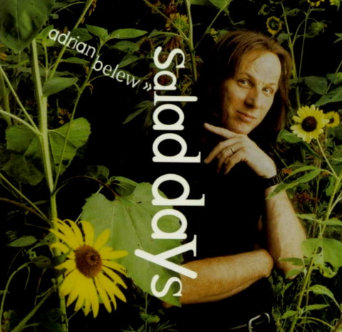 adrien belew - salad days (1999) f