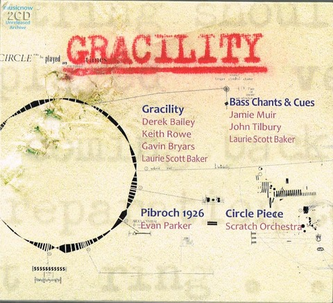 GRACILITY