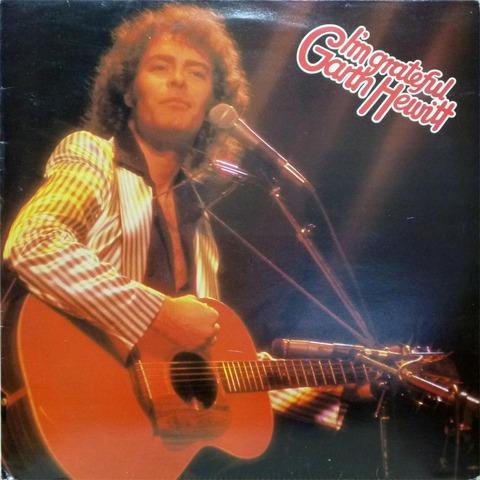 Garth Hewitt - I'm grateful (1978) f