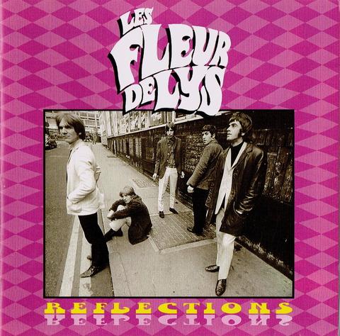 LES FLEUR DE LYS - REFLECTIONS (1997)