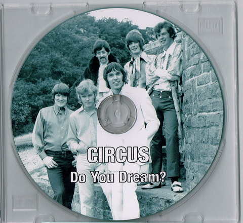 When CIRCUS came to STORMSVILLE 1967 bonus