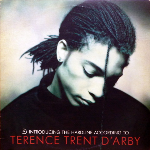 TERENCE TRENT D'ARBY  (1987) F