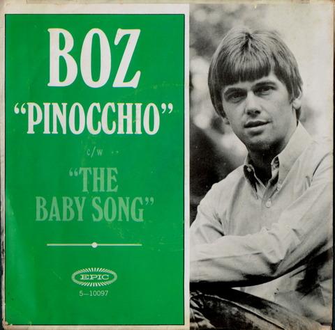 boz - pinocchio ps f
