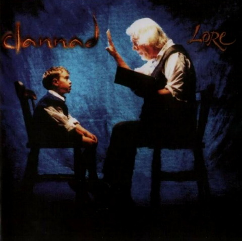 Clannad - Lore (1996) F MC