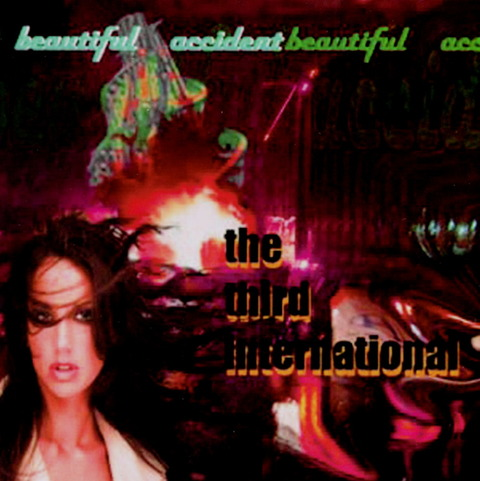 beautiful accident - the third international (2010) CD f