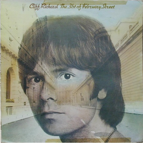 Cliff Richard - The 31st of February Street